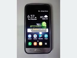 Samsung FRP-SM-J120A