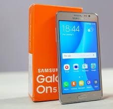 Samsung Firmware Pangu SM-G5520