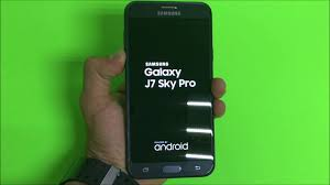 Samsung Galaxy J7 Sky Pro SM