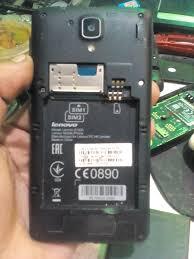 Lenovo A1000 Flash File