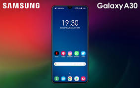 Samsung Official Firmware