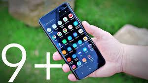 Samsung S9 Plus Firmware