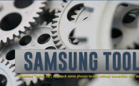 Samsung Tool Pro
