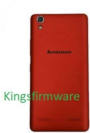 Lenovo A6000 Flash File
