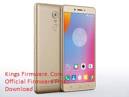 Lenovo K53A48 Flash File