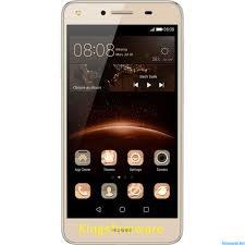 Huawei Y5II Firmware CUN-U29