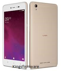 Lava Z60 Flash File