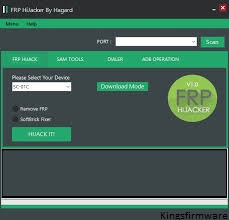 FRP Hijacker Download
