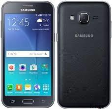 Samsung SM-J200F Firmware