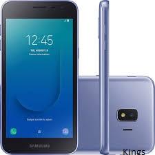 Samsung J2 Core SM-J260F Firmware