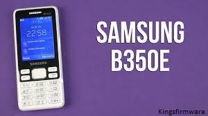 Samsung B350E Full Flash File