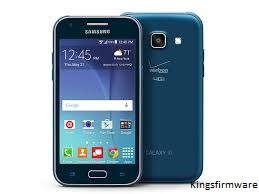 Samsung SM-J100F Flash File