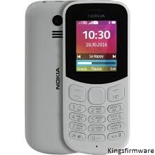 Nokia TA-1017 Firmware Download