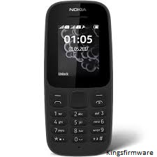 Nokia TA-1034 Latest Flash File