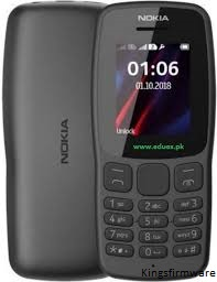 Nokia TA-1114 Flash File Download