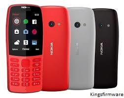 Nokia TA-1139 Firmware Download