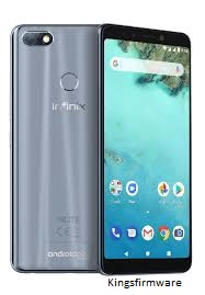 Infinix X604 Scatter File