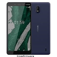 Nokia 1 Plus TA-1130 Firmware