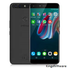 Infinix X604 DA File Download