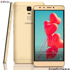 Infinix X601 MT6753 Firmware