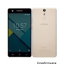 Infinix Hot S Pro X521 Firmware