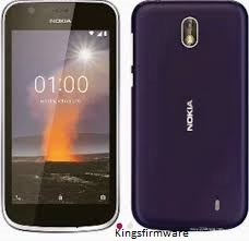 Nokia 1 TA-1047 Flash File