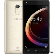 Infinix X5511 Firmware Download
