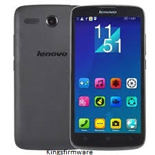 Lenovo A399 Firmware Download