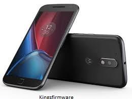 Motorola G4 XT1643 Firmware
