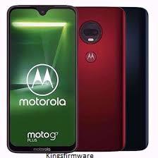 Motorola G7 Plus XT1965-9 Firmware