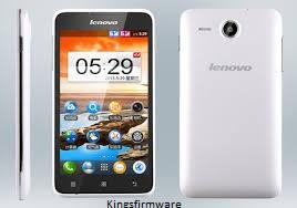 Lenovo A529 Firmware S185